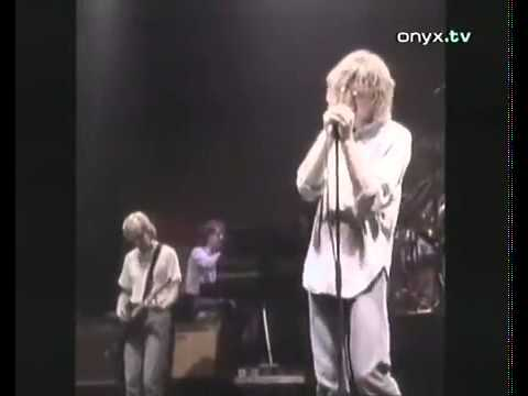 Talk Talk   Give It Up Live At Hammersmith Odeon, London 1986