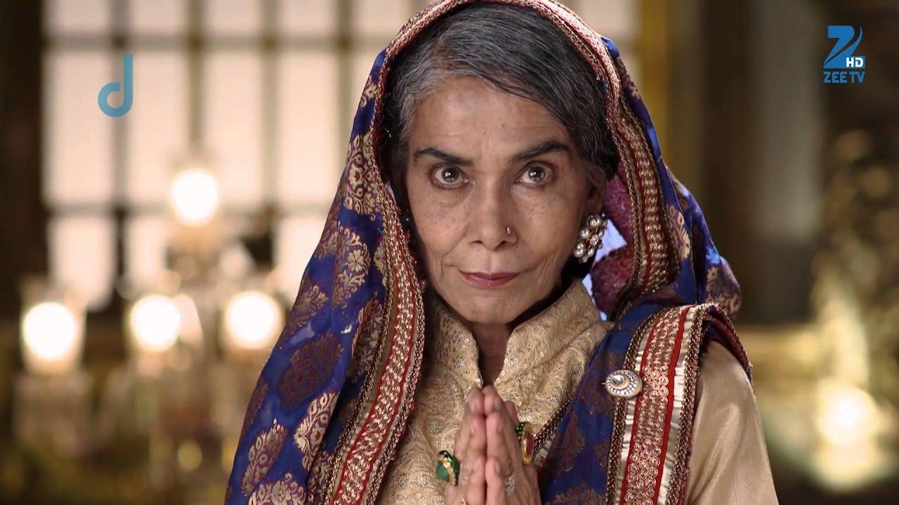 Veteran actress Surekha Sikri to return in 'Ek Tha Raja Ek Thi Rani  |Tellymirch - YouTube