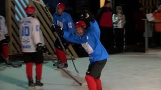 Estonia 100 and Simple Session: BMX vs SKATE Hockey Battle by Visit Estonia thumbnail