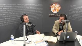 Миссионерские Поля гость пастор Игорь Бубна