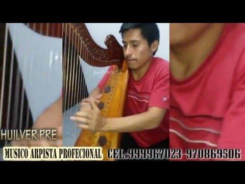 HUILVER PRE _ COVER DINA PAUCAR _ MADRE _ LIMA PERU