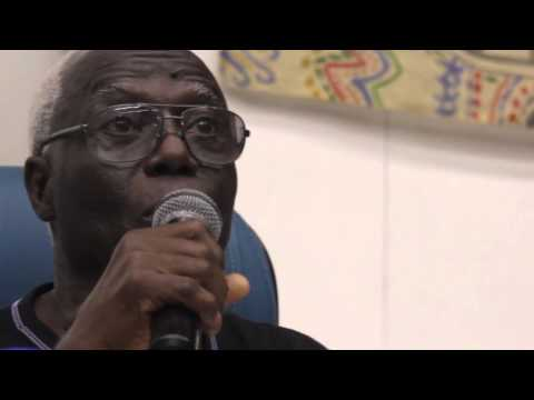 Carlos Moore - Pan Africanismo e Marxismo