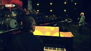 SWR Big Band cond. by Prof. Erwin Lehn - Strike up the band