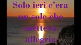 By Nellina:Eros Ramazzotti-Solo ieri