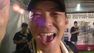 日本シリーズの祝勝ビールかけを存分に味わいましょう! thumbnail