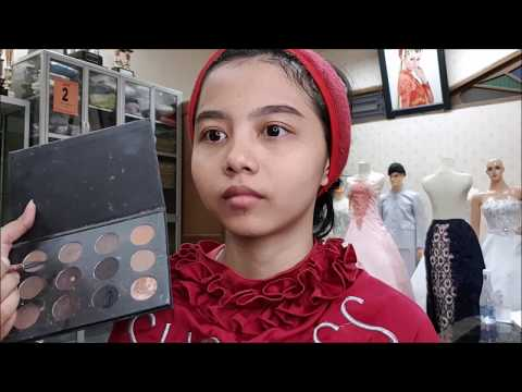 Tutorial Makeup Hijab By Rosy SUCCESS WO