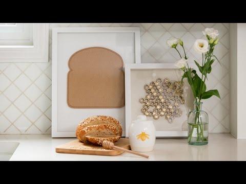 DIY Kitchen Styling Tips & Design Hacks
