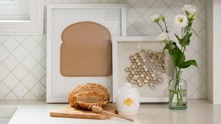 Try These Easy Kitchen Styling Tips & Design Hacks
