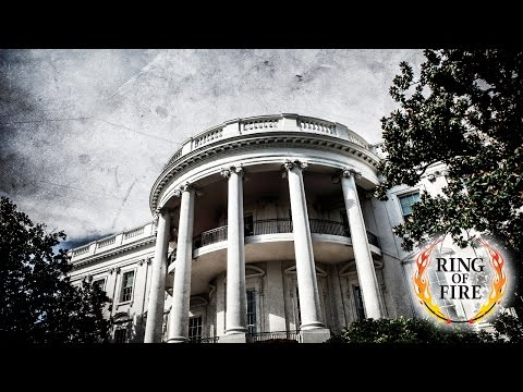 Dark Times Within The Trump White House