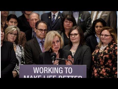 Alberta's 'clear message' - Canada News