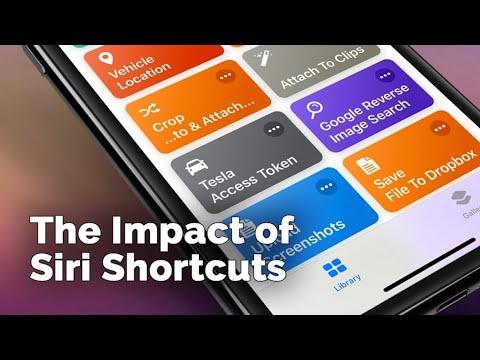 Top Siri Shortcuts