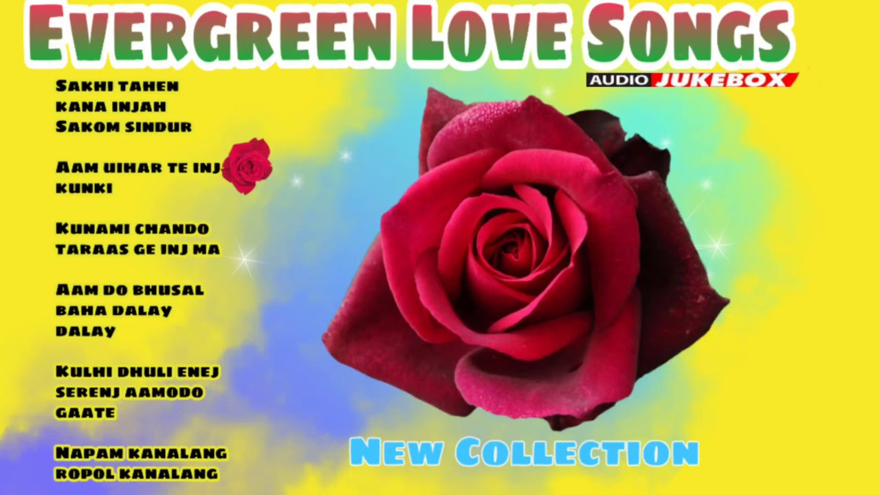 Evergreen love songs   Best of love hits❤️