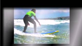 Learn Surf practice 18 video 2014
