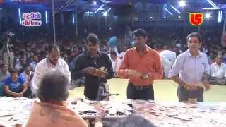 Ramdas Gondaliya Laxman Barot Bhajan Naklankdham Toraniya Live Programme 2