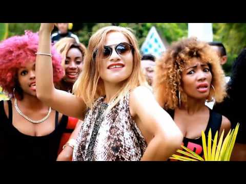 TSINJAKA BE 2017 - ARNAH - BIG MJ - BLACK NADIA - MIJAH - ODYAI - LOLITA-DJ FREEMIX