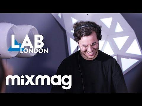 DJ BORING killer house set in The Lab LDN