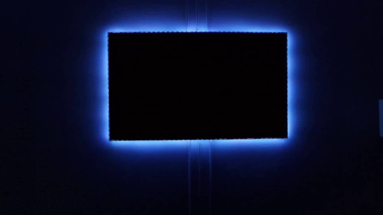 reality leuchten led digital lichtband r65505169 youtube. Black Bedroom Furniture Sets. Home Design Ideas