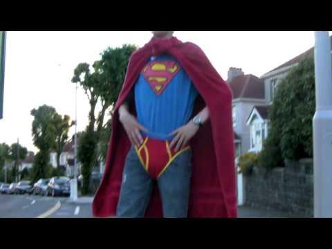 Super Duper Man 2