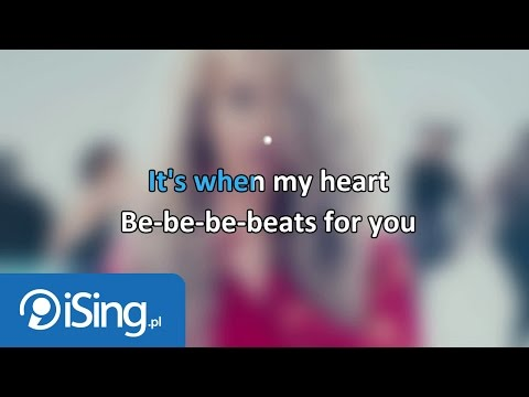 Margaret - Heartbeat (tekst + karaoke iSing.pl)