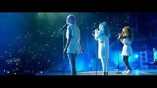 Sweet California - Vuelves (Ladies´ Night Tour)