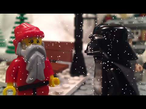 Lego Star Wars - Christmas Special 3 clip