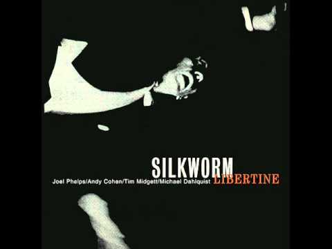 Silkworm - Couldn't You Wait