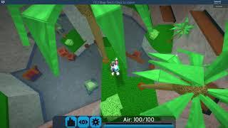 Roblox FE2 map test Seaside Emerald