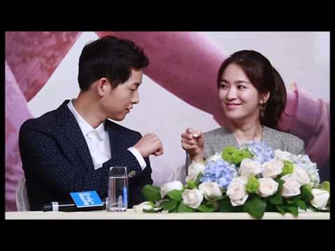 Song Hye Kyo is pregnant with Song Joong Ki #SongSongCouple