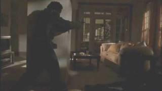 The Wire - Omar's Stanfield Ambush