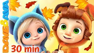 Скачать Nursery Rhymes Kids Songs Baby Songs Dave And Ava