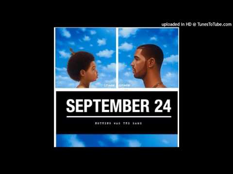 Drake - Connect (Nothing Was The Same) [OFFICIAL]