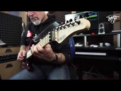 Fractal AXE FX III - Fryette V2 - Schecter Guitar (Andy James Inspiration)