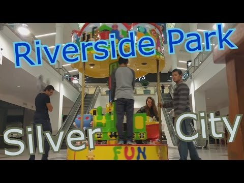 Random Adventures Episode 29: Riverside Park, Silver city Galleria mall