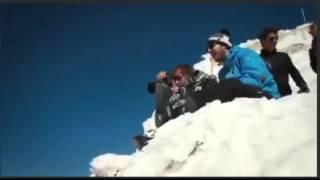 Sotchi: La skieuse libanaise Jackie Chamoun nue ↓