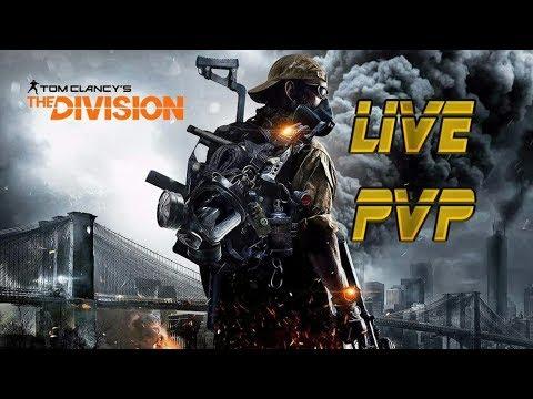 The Division 1.8  LIVE DZ Mais uma noite de alta diversao Parte 2