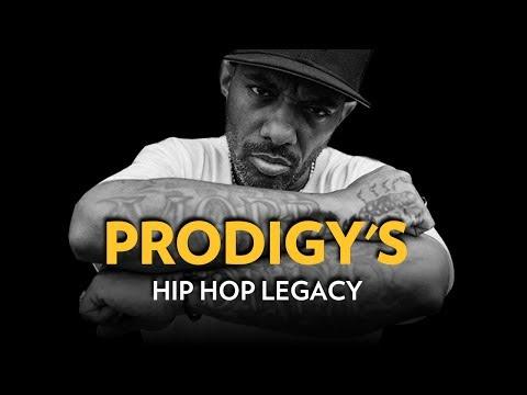 Prodigy&39;s Hip Hop Legacy