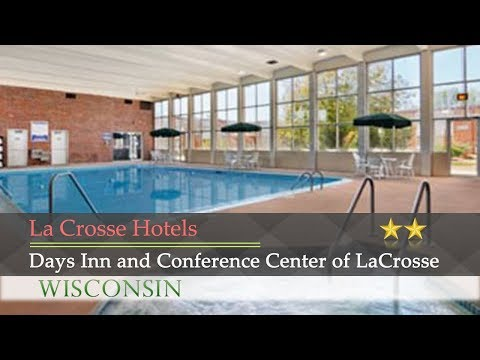 Days Inn And Conference Center Of LaCrosse - La Crosse Hotels, Wisconsin