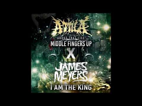 I Am The King song [James Meyers Metal Re-Smash]