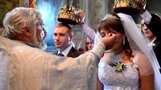 Видеооператор на свадьбу Белая Церковь свадебное видео фото видеосъемка в Белой Церкви.