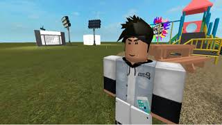 Това е Roblox filma това беше само тест This is Roblox fIlm this is a test