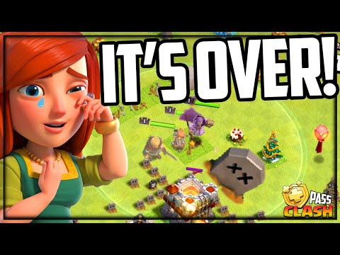 The LAST Town Hall 11 Video! Gold Pass Clash of Clans #70