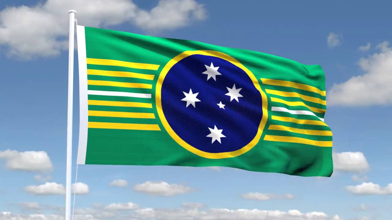 new australian flag youtube