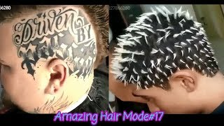 show hairstyles for man | Amazing Hair Mode Part#17