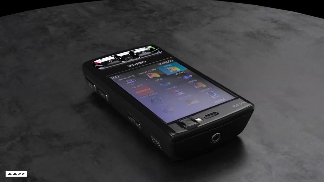 NOKIA N95 8GB TÉLÉCHARGER YOUTUBE