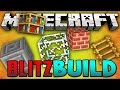 Lundi Clafoutis - Blitz build - EpeeForte le World Boss