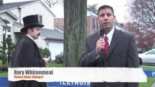 Hank Is Evil Episode 4: Welcome To Baldooerville! (Part 1)