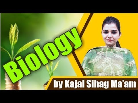 🔴 BIOLOGY | BLOOD CHAPTER | DEMO CLASS | BY - KAJAL MA'AM | TIMES COACHING
