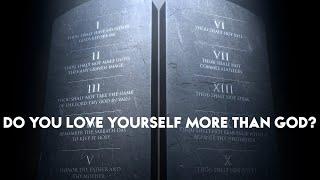False Gods: Mysteries of the 10 Commandments Explained - Swedenborg and Life