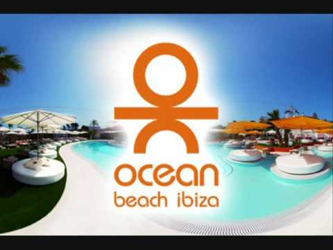 IBIZA DEEP HOUSE OPENING PARTY OCEAN BEACH by DJ ALEX CUDEYO