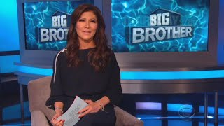Julie Chen Signs Off 'Big Brother' With Husband Les Moonves' Last Name